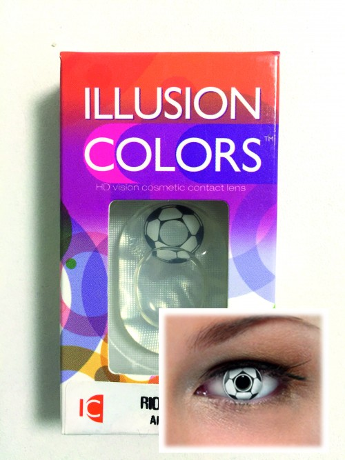 Illusion Colors Rio fc-32