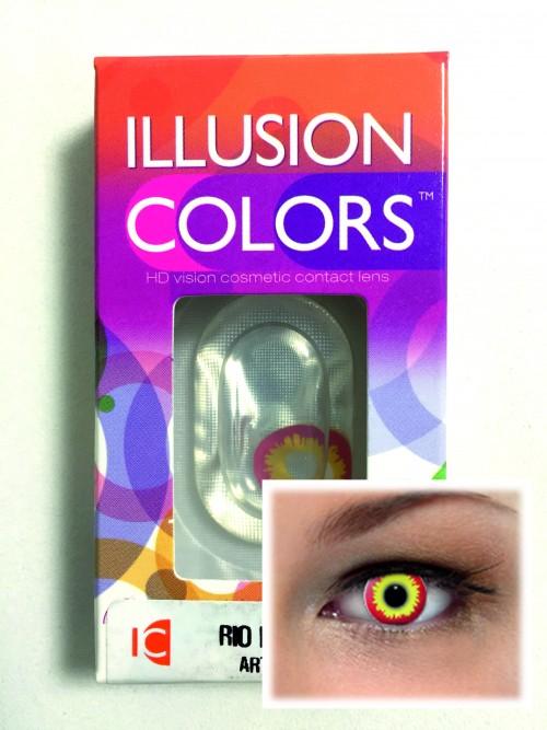Illusion Colors Rio fc-06