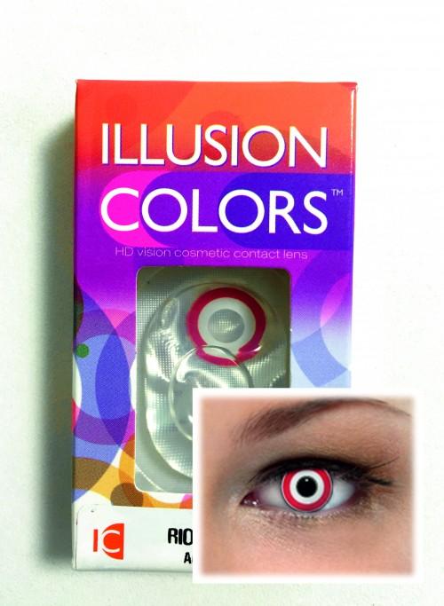 Illusion Colors Rio fc-13